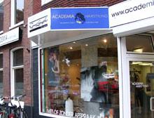 Academia Hairstyling Winkel